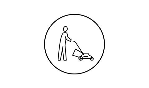 Aplinkos priežiūros ir valymo darbai